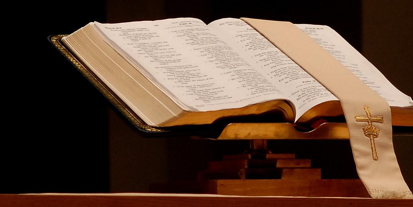 Pulpit Swap – Sunday, August 30