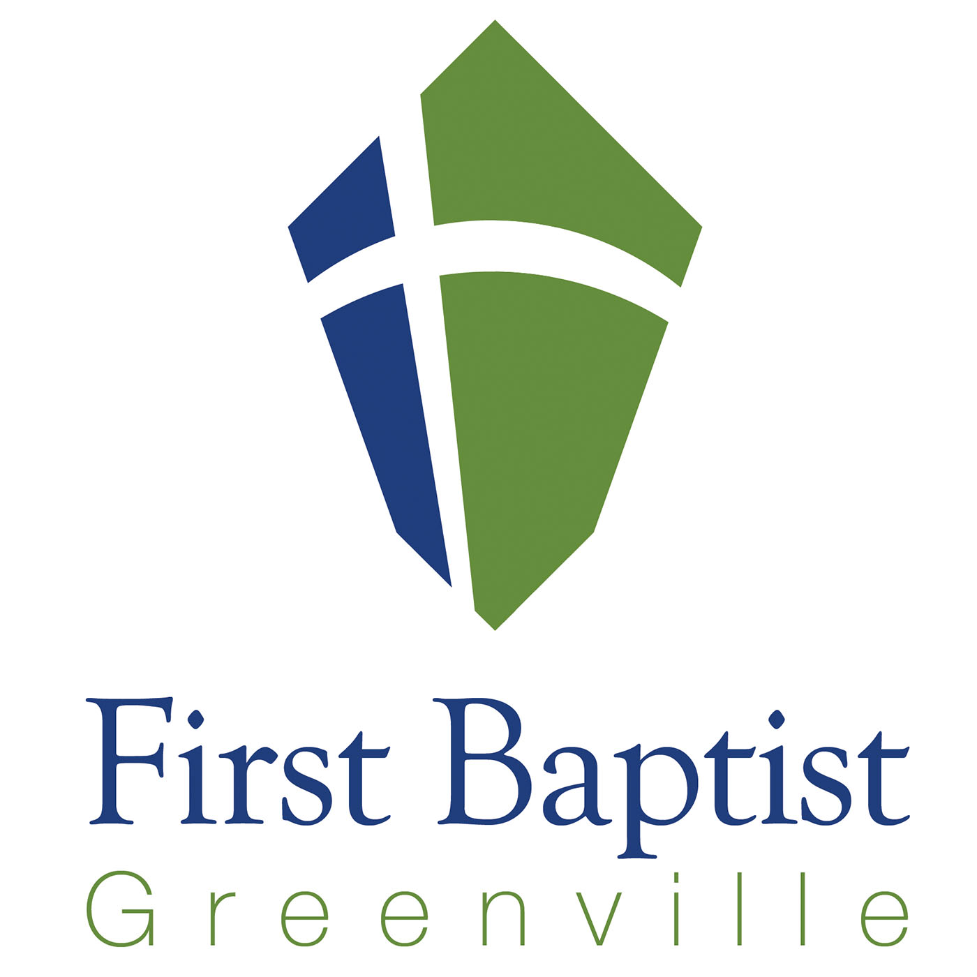 First Baptist Church – Greenville, South Carolina