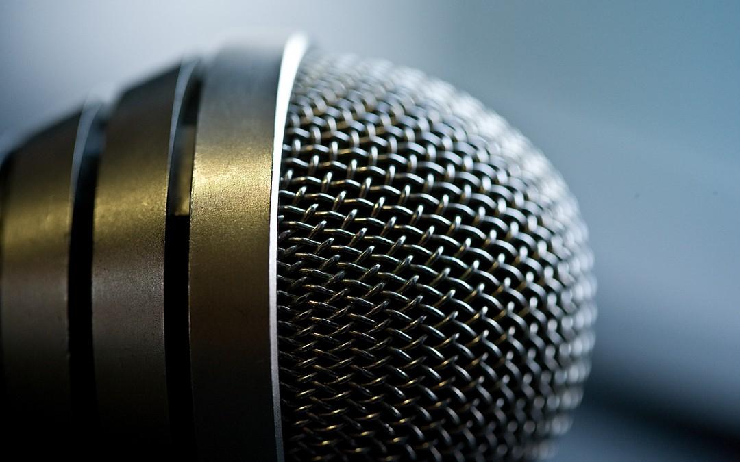 Technology Corner: Livestream