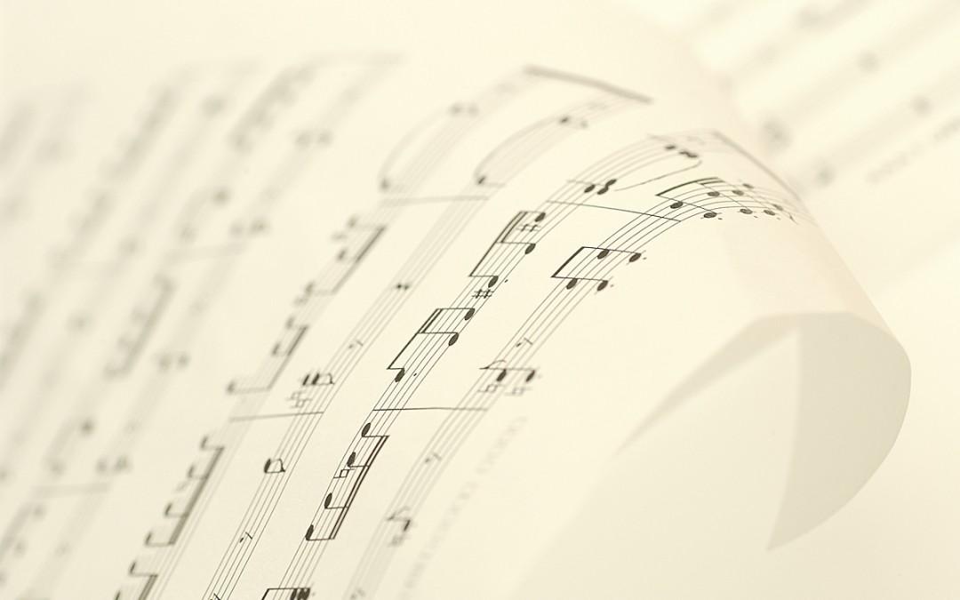 Rustlings: Music Notes (July 25, 2016)