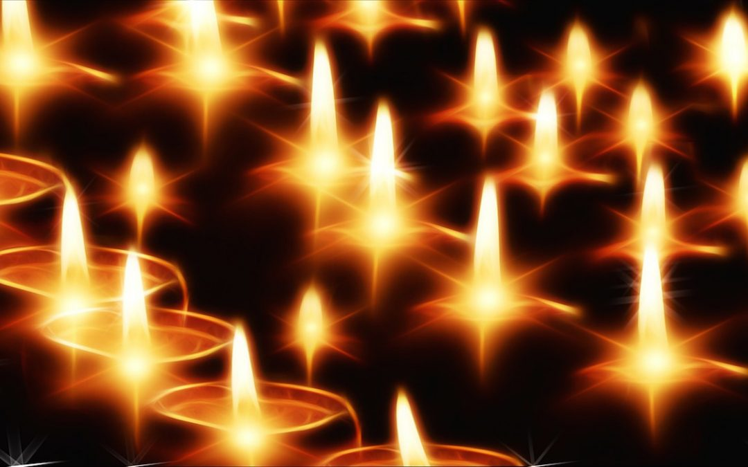 Activities during Advent and Christmas