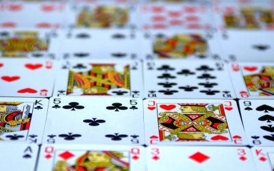 Here's the Deal: Life Lessons from the Poker Table