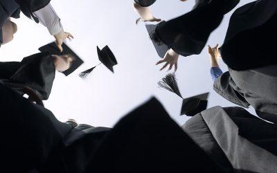 Congratulations, High School Graduates!