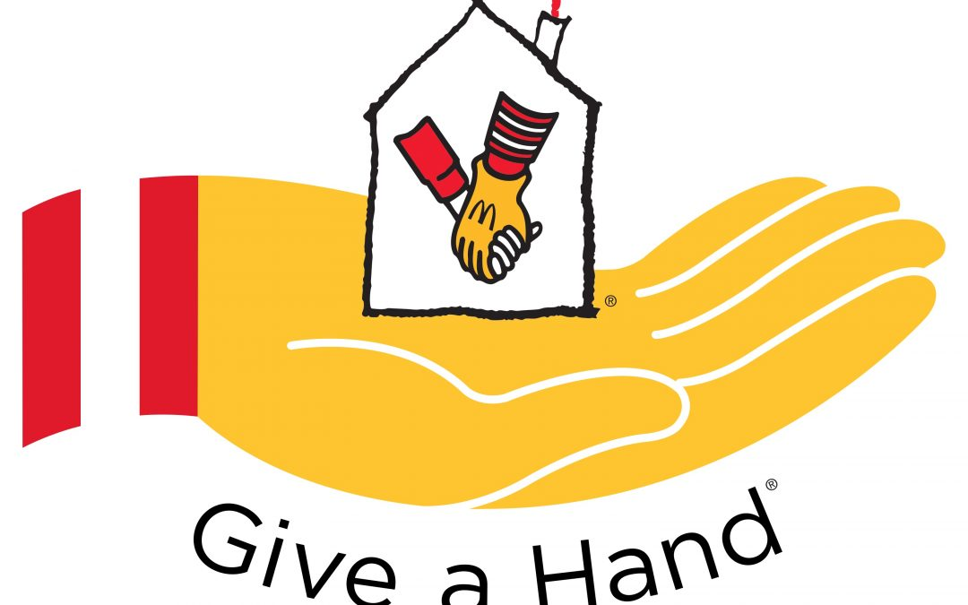 Focus on Missions: Ronald McDonald House