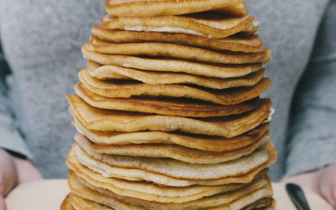 Youth Pancake Breakfast