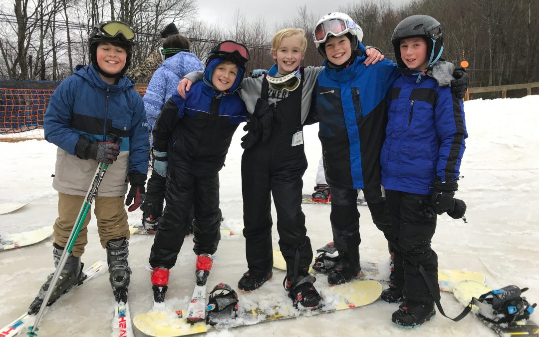 Youth Winter Retreat 2018