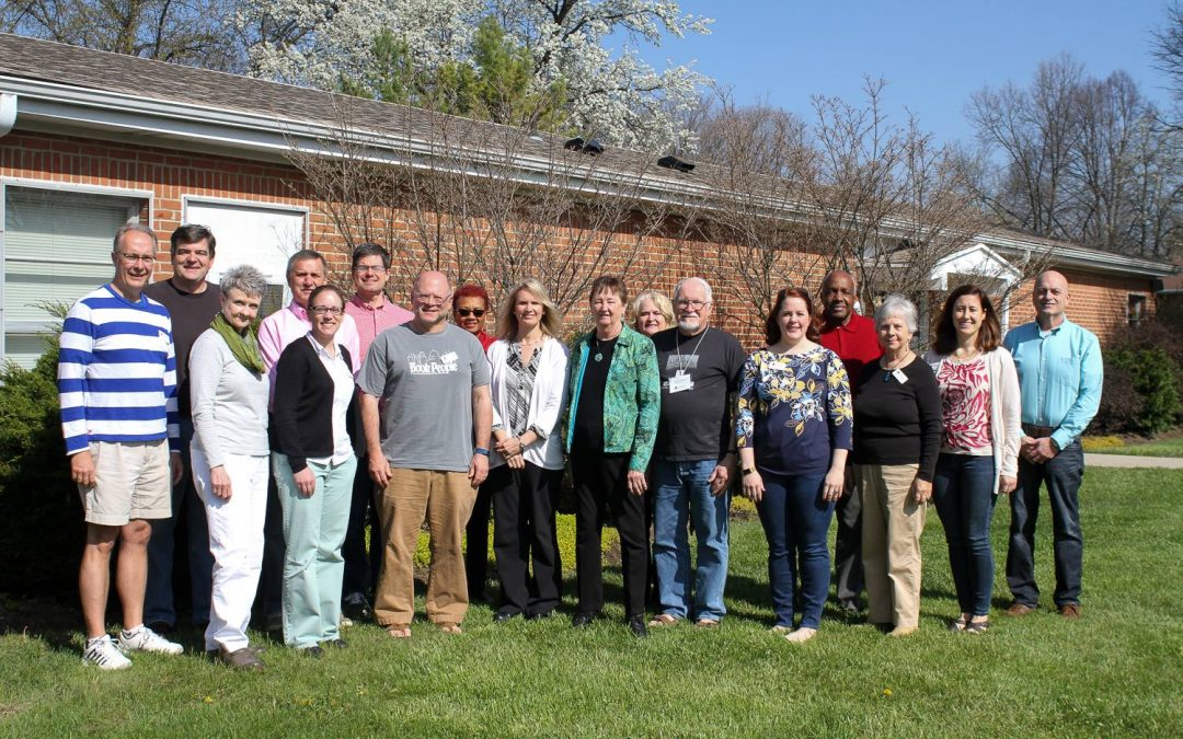 Alliance of Baptists 2018 Annual Gathering