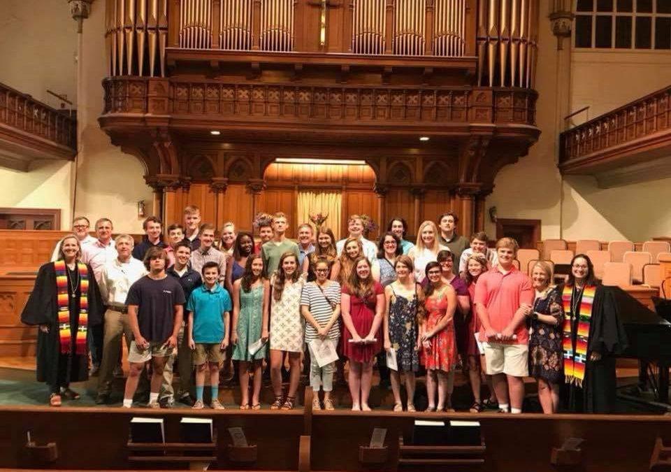High School Mission Trip to Washington, D.C.