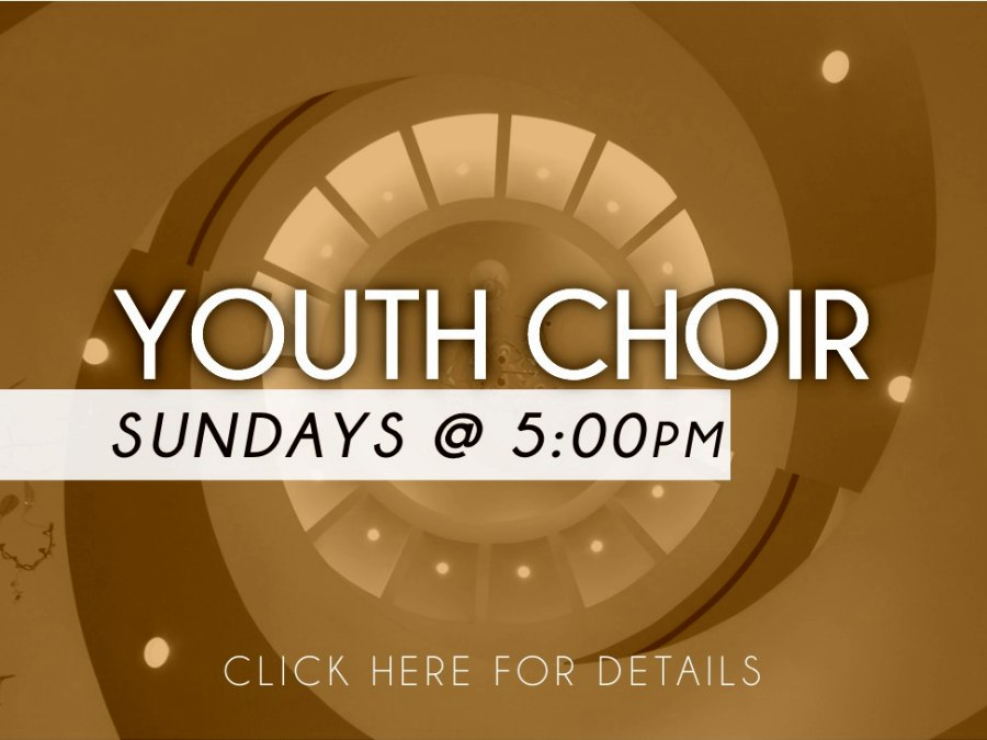 Youth-Choir