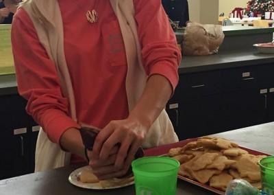 cookies - kayley