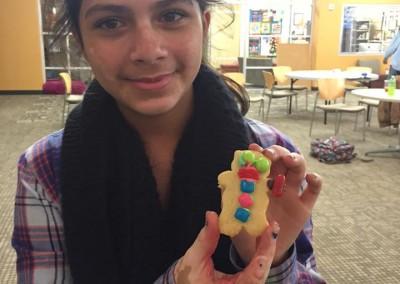 cookies - mason