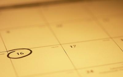 FBG Youth Family Summer Calendar