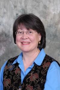 Vivian Hamilton