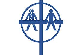 Stephen Ministry logo - blue