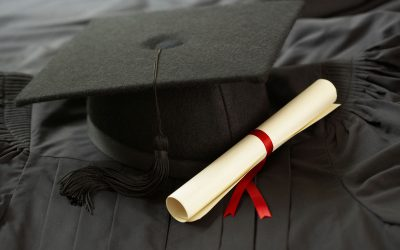 First Baptist to Recognize Graduates on May 21