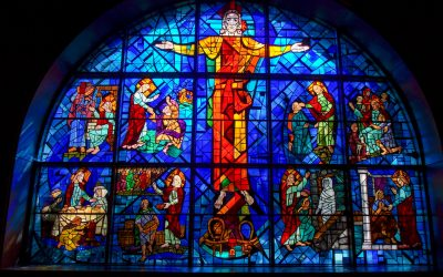 SEE: Symbols of Our Faith