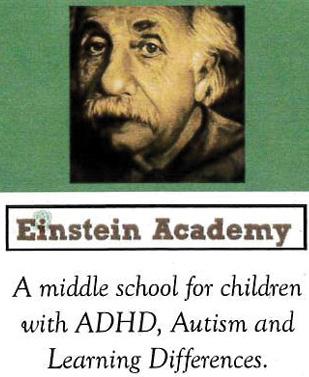 Einstein Academy First Baptist Greenville