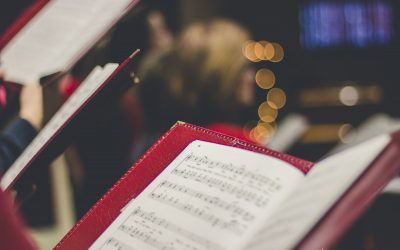 S.C. Bach Choir to Give Christmas Concert