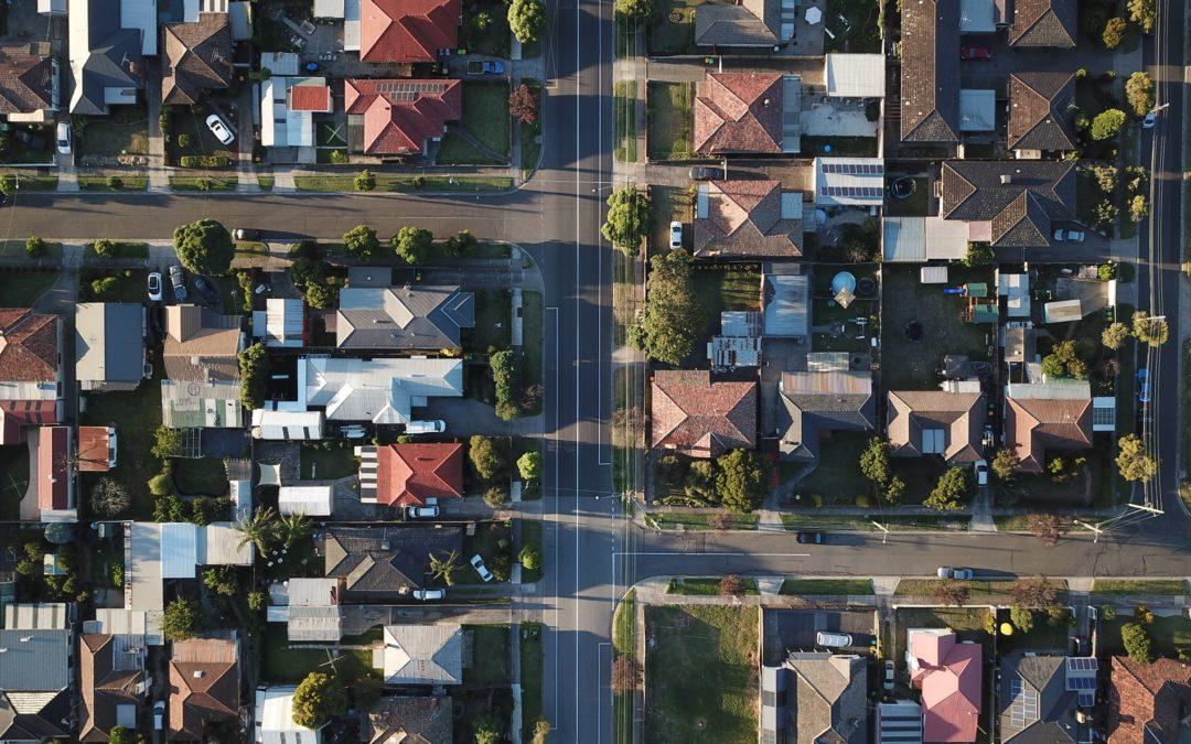 News from Neighborhood Partnership with Nicholtown