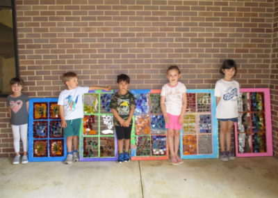 preschool Art Camp 010