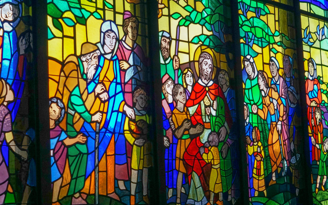 Deacon Ordination and Installation