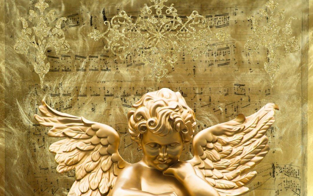 Prayers of Advent Music Premier