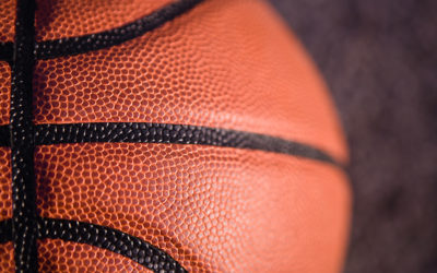 Register Now for First Baptist's Spring Basketball Experience