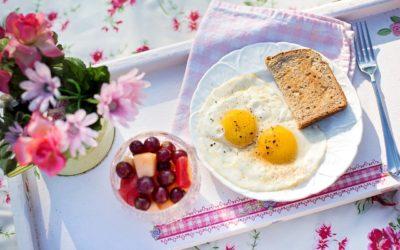 New Member Celebration Breakfast