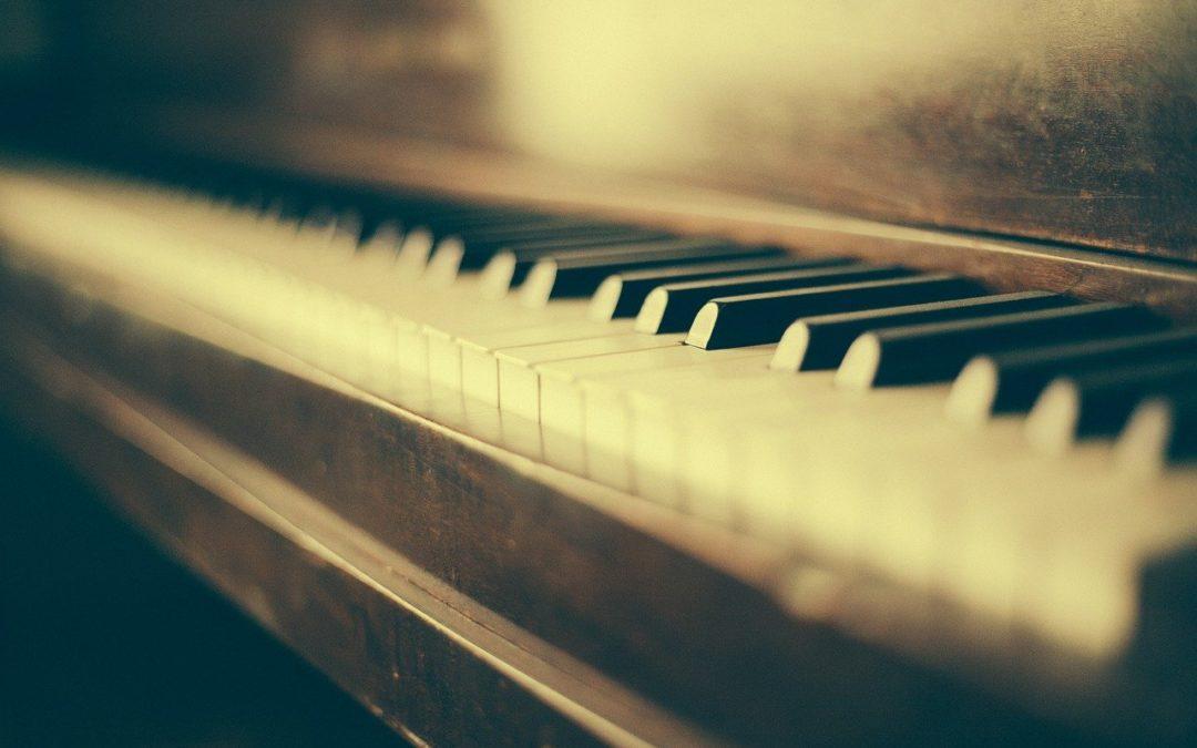 Dedication Service and Recital for New Concert Grand Piano