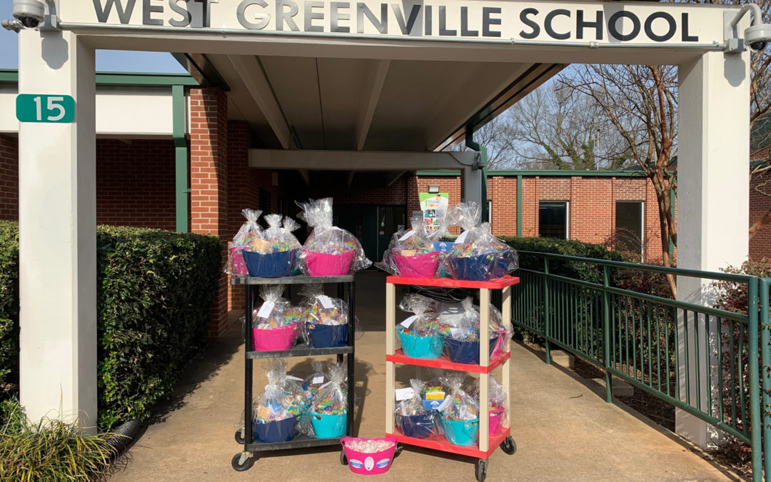 Missions Gifts and Giving