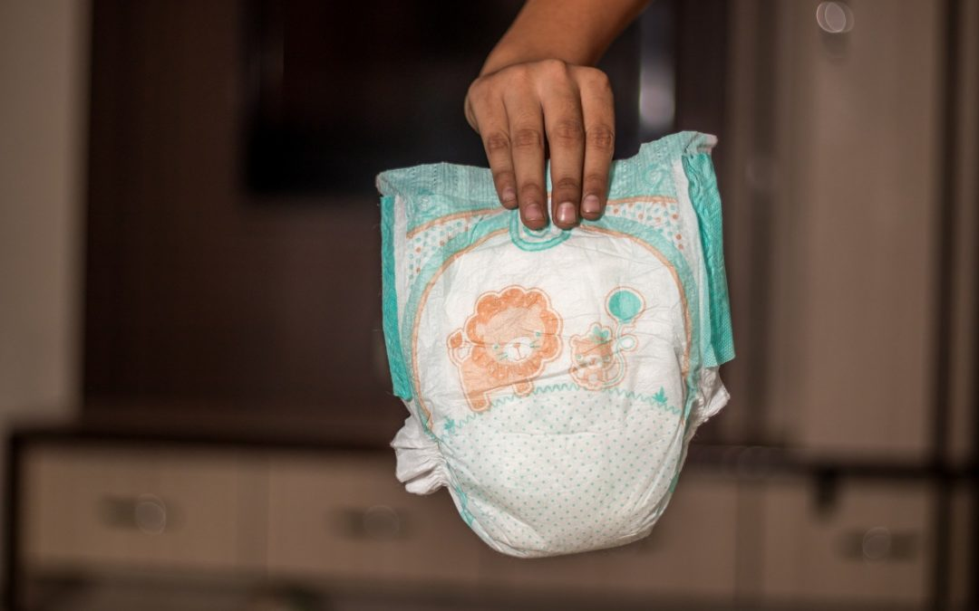 Focus on Missions: Virtual Diaper Drive