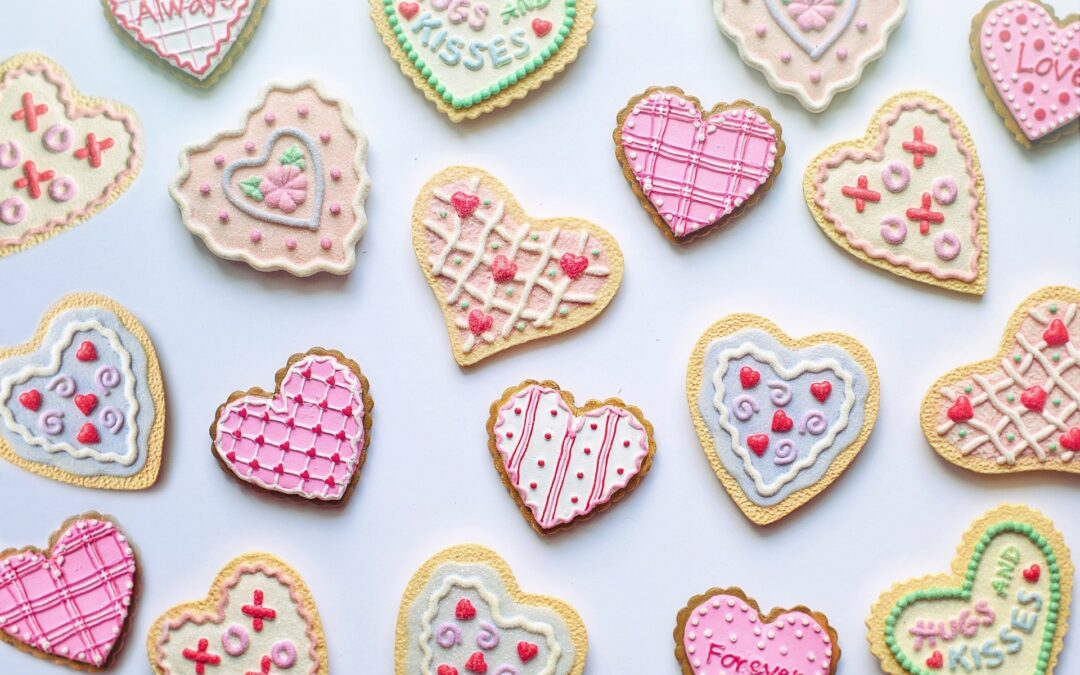 Event: Cookies for Honorary Grandparents
