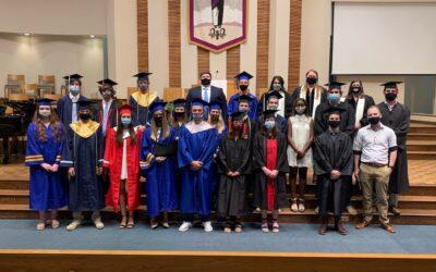 Graduate Celebrations
