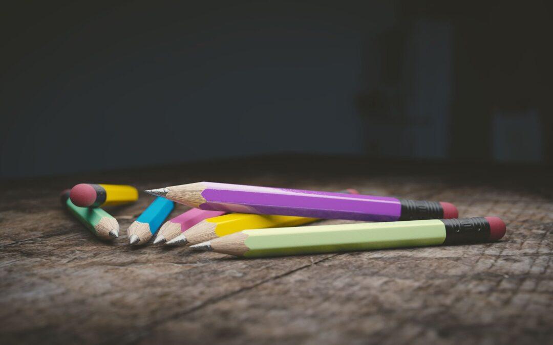 Focus on Missions: School Tools