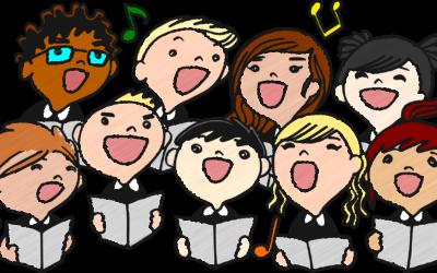 Changes in Children's Choir Leadership